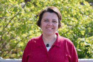 Photograph of Jennifer Tishler