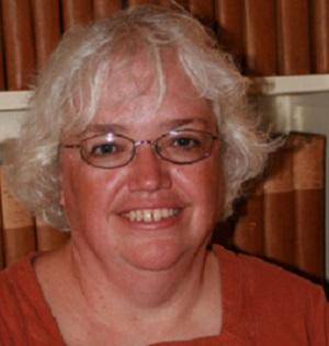 Photo of Kathy Hendley