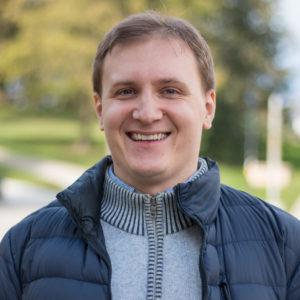 Photo of Dmitry Kofanov