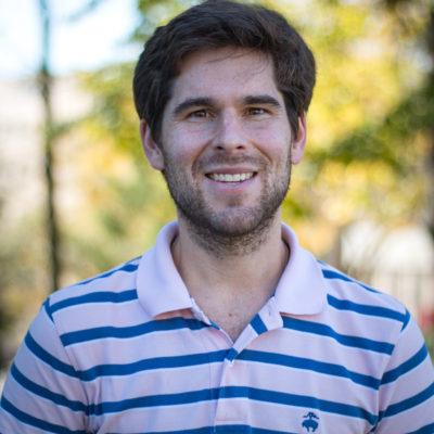 Photo of Michael van Landingham