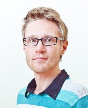 Photo of Aleksandr Kondakov