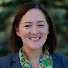 Yoshiko Herrera Headshot